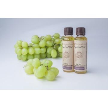 Масло виноградных косточек рафинированное OZ, 50мл