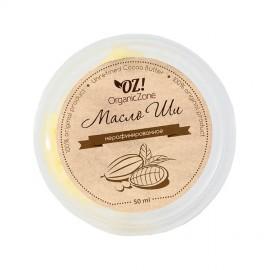 Масло ши (каритэ) нерафинированное, 50мл, , 8.60 руб., Масло ши (каритэ) нерафинированное, 50мл, OZ! OrganicZone — натуральная косметика, Натуральные масла