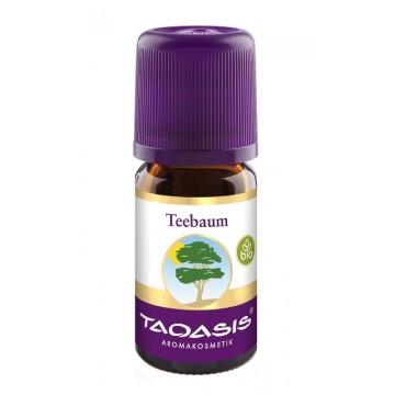 Эфирное масло Чайное дерево 10 мл, Taoasis BIO