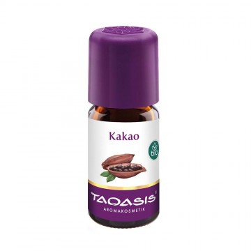 Эфирное масло Какао, 5 мл Taoasis BIO