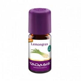 Эфирное масло Лемонграсс, 5 мл Taoasis BIO/Demeter