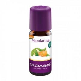 Эфирное масло Мандарин, 10 мл, Taoasis BIO