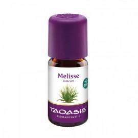 Эфирное масло Мелиссы, 5 мл Taoasis BIO
