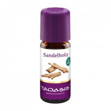 Эфирное масло Сандал вмасле жожоба, 10 мл Taoasis BIO