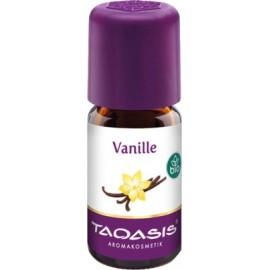 Эфирное масло Ваниль, 5 мл Taoasis BIO