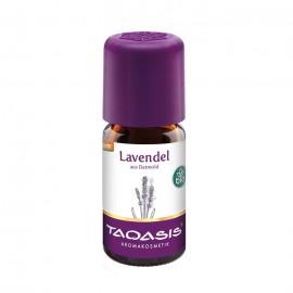 Эфирное масло Лаванды, 10 мл Taoasis BIO