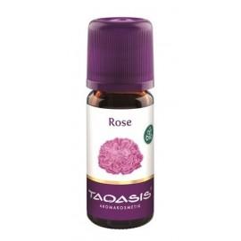 Эфирное масло Роза BIO болгарская 2% в масле жожоба, 10 мл Taoasis