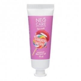 "Сахарный скраб для губ ""Sugar baby"" Neo Care Levrana, 30 мл"