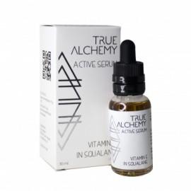 Vitamin E in Squalane (Витамин Е в Сквалане), 30 мл, , 38.30 руб., Vitamin E in Squalane, Levrana, Сыворотки для лица
