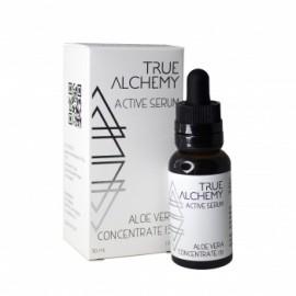 Сыворотка Aloe Vera Concentrate 13:1, 30 мл, , 19.10 руб., Aloe Vera Concentrate, Levrana, Сыворотки для лица
