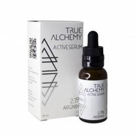 Сыворотка Arginine 2,7% True Alchemy Levrana, 30 мл