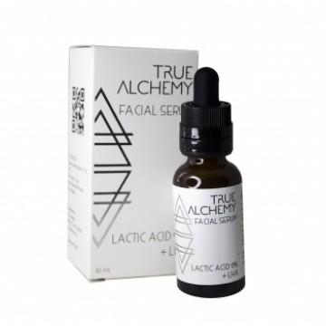Сыворотка Lactic Acid 9% + LHA, 30 мл