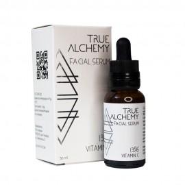 Сыворотка Vitamin C 13% True Alchemy Levrana, 30 мл
