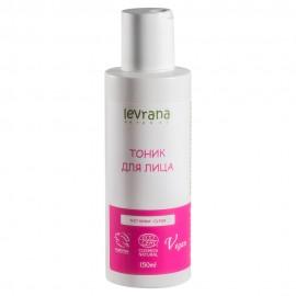 Тоник для сухой кожи Levrana, 150 мл, , 15.40 руб., Тоник для сухой кожи Levrana, 150 мл, Levrana Organic, Гидролаты и тоники