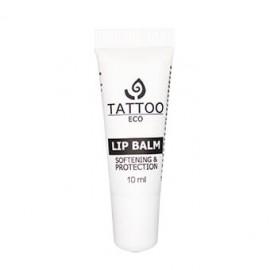 Бальзам для губ Смягчение и защита Tattoo Eco Levrana, 10 мл