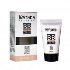 BB крем, тон №1 Levrana, 30 мл, , 24.60 руб., BB крем, тон №1 Levrana, 30 мл, Levrana, Минеральная декоративная косметика