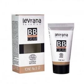 BB крем, тон №3 Levrana, 30 мл, , 24.60 руб., BB крем, тон №3 Levrana, 30 мл, Levrana, Минеральная декоративная косметика