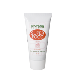 """Крем для лица """"SUPER FOOD"""" Levrana, 50 мл, , 20.50 руб., Крем для лица """"SUPER FOOD"""" Levrana, 50 мл, Levrana, Кремы  для лица и декольте"""