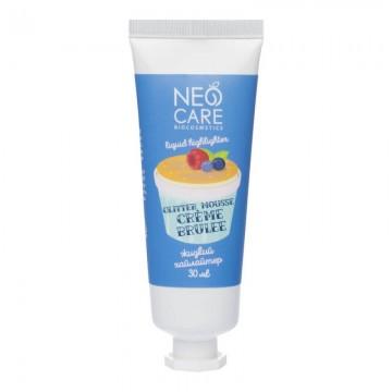 """Хайлайтер """"Glitter mousse crème brulee"""" жидкий Neo Care Levrana, 30 мл"""