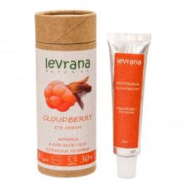 Морошка крем для век (30+) Levrana, 15 мл, , 15.90 руб., Морошка крем для век (30+) Levrana, 15 мл, Levrana Organic, Крем для век