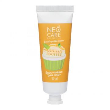 "Крем-сияние ""Vanilla souffle"" для лица Neo Care Levrana, 30 мл"