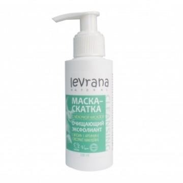 Маска-скатка с молочной кислотой Levrana, 100 мл