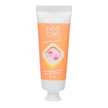"Матирующий гель для умывания ""Yogurt"" Neo Care Levrana, 30 мл"