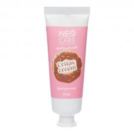 """Скраб для лица """"Crispy cream"""", питательный Neo Care, 30 мл, , 6.50 руб., Скраб для лица """"Crispy cream"""", питательный, 30 мл, Levrana, Уход для лица"""