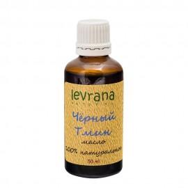 Чёрного тмина натуральное масло Levrana, 50 мл, , 10.90 руб., Чёрного тмина натуральное масло Levrana, 50 мл, Levrana Organic, Натуральные масла