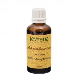 Макадамии масло натуральное Levrana, 50 мл, , 7.70 руб., Макадамии масло натуральное Levrana, 50 мл, Levrana, Натуральные масла