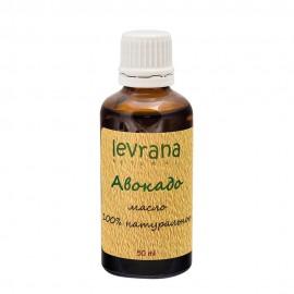 Авокадо масло натуральное Levrana, 50 мл, , 13.70 руб., Авокадо масло натуральное Levrana, 50 мл, Levrana, Натуральные масла