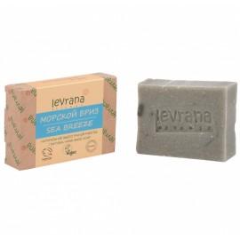 """Мыло """"Морской бриз"""" Levrana, 100 гр, , 5.20 руб., Мыло """"Морской бриз"""" Levrana, 100 гр, Levrana, Натуральное мыло"""