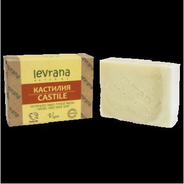 Мыло Кастилия Levrana, 100 гр