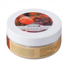 Крем-масло для тела «Арктическая ягода» Levrana, 150 мл, , 17.60 руб., Крем-масло для тела «Арктическая ягода», Levrana Organic, Крем-масла