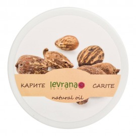 Масло Ши (Карите) Levrana, 150 мл, , 14.60 руб., Масло Ши (Карите) Levrana, 150 мл, Levrana, Натуральные масла