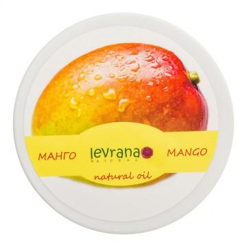 Масло Манго баттер Levrana, 150 мл