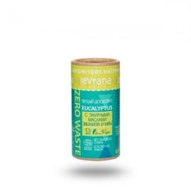 Твердый дезодорант «Эвкалипт» Levrana, 75г