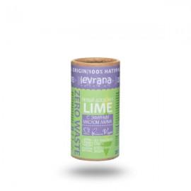 Твердый дезодорант «Лайм» Levrana, 75г, , 13.50 руб., Твердый дезодорант «Лайм» Levrana, 75г, Levrana, Природные дезодоранты