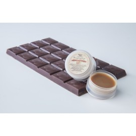 Бальзам для губ «Шоколад», 5мл, , 5.60 руб., Бальзам для губ «Шоколад», 5мл, OZ! OrganicZone — натуральная косметика, Уход для губ