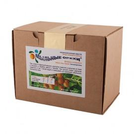 Мыльные орехи ® S.Mukorossi для стирки 200 г, , 12.50 руб., Мыльные орехи ® S.Mukorossi для стирки 200 г, Мыльные орехи, Растительные порошки