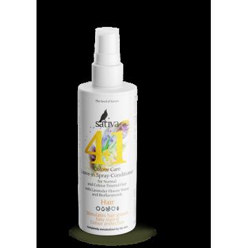 Спрей-кондиционер для волос защита цвета №41, 150 мл