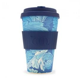 Кофейная эко-чашка: Acanthus, 400мл, Сoffee Cup