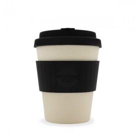 Кофейная эко-чашка: Черная природа, 350мл, Сoffee Cup, , 26.00 руб., Кофейная эко-чашка: Черная природа, 350мл, Сoffee Cup, Ecoffee cup(Великобритания), Zero waste = Ноль Отходов