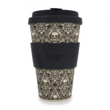 Кофейная эко-чашка:  МИЛЬПЕРРА МУТА, 400мл, Сoffee Cup