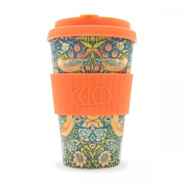 Сoffee Cup Thief, (400ml)