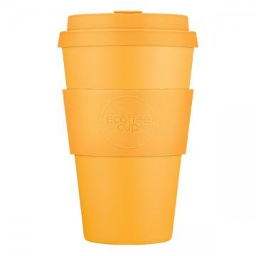 Кофейная эко-чашка: Банановая ферма, 400мл, Ecoffee cup