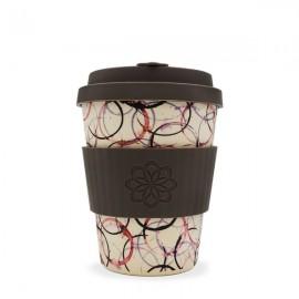 Кофейная эко-чашка: Дорога жизни, 340мл, Сoffee Cup, , 25.00 руб., Кофейная эко-чашка: Дорога жизни, 340мл, Сoffee Cup, Ecoffee cup(Великобритания), Ecoffee cup