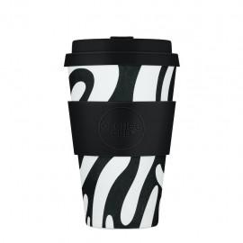 Кофейная эко-чашка: Бег Манаса, 400мл, Ecoffee cup, , 30.00 руб., Кофейная эко-чашка: Бег Манаса, 400мл, Ecoffee cup, Ecoffee cup(Великобритания), Zero waste = Ноль Отходов