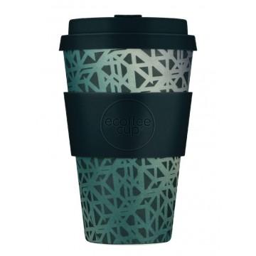 Кофейная эко-чашка: Блэкгейт, 400мл, Ecoffee cup