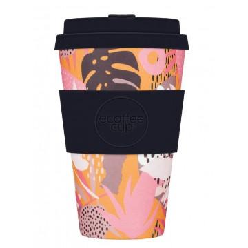 Кофейная эко-чашка: Цунами, 400мл, Ecoffee cup